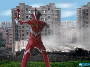 shanghai-building-collapse-ultraman